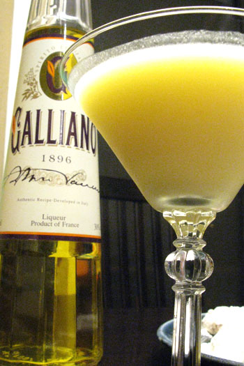 likier Galliano